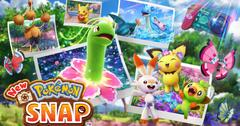 'New Pokémon Snap'