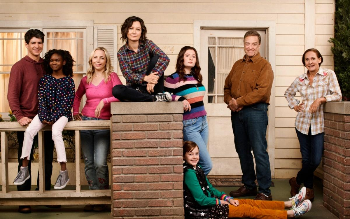 'The Conners'