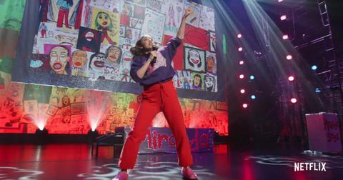 Miranda Sings Live Colleen Ballingers Netflix Special Explained