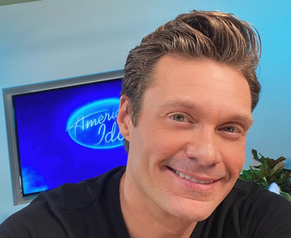 Ryan Seacrest Is Attributing Concerns About His Health to Exhaustion