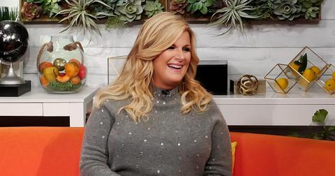Does Trisha Yearwood Have Children Aside From Her Step Daughters