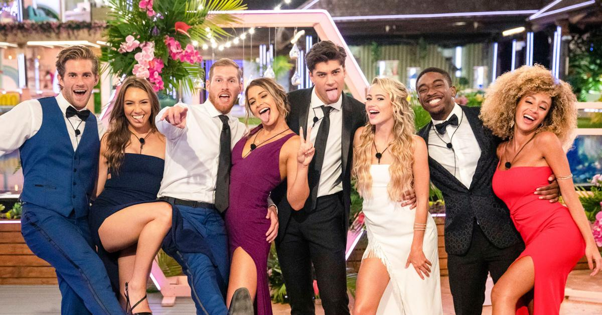 Which 'Love Island: USA' Couples Are Still Together in 2020?