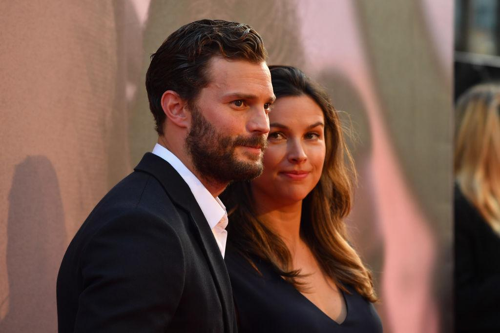 Is dating who jamie dornan The Untold