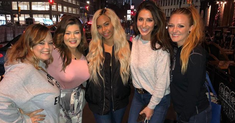 How Much Do 'Teen Mom' and 'Teen Mom 2' Stars Make? — Plus