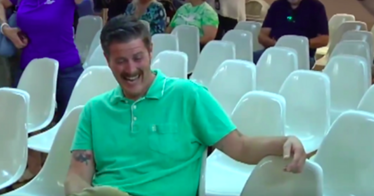 What's the Green Shirt Guy Meme About? The Hilarious Story Explained