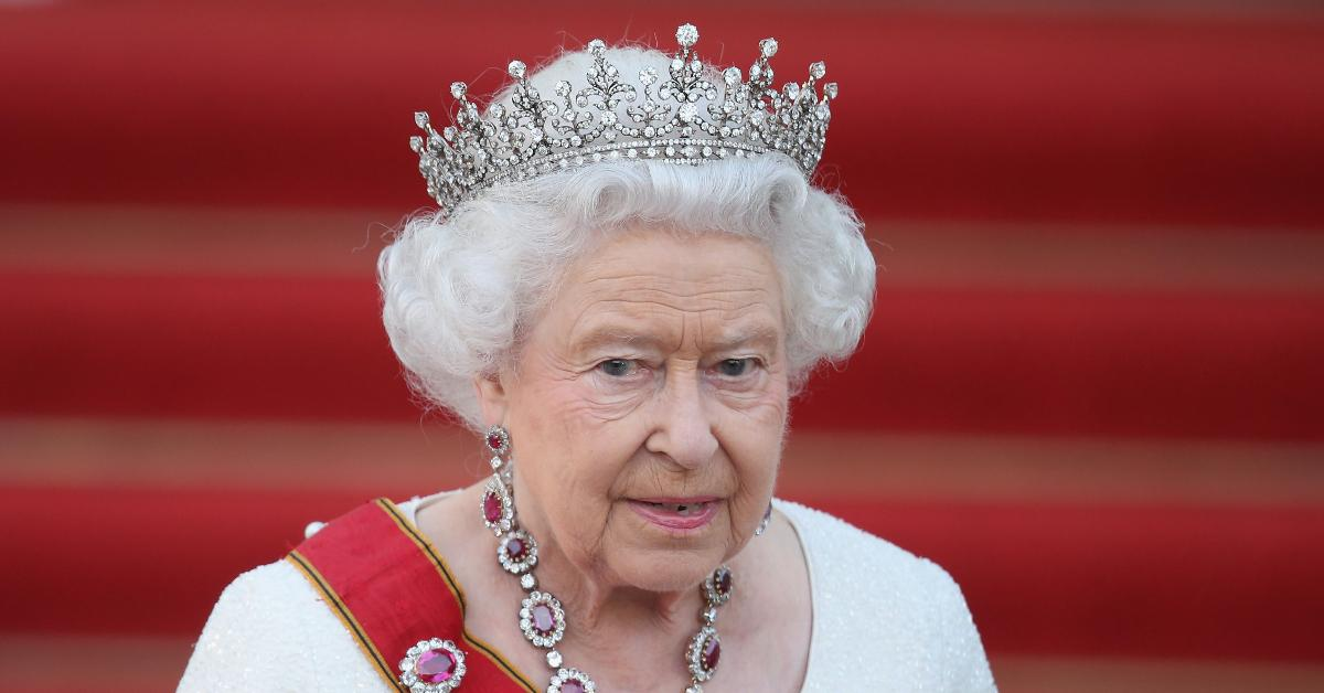 皇室成员必须遵守的规则。