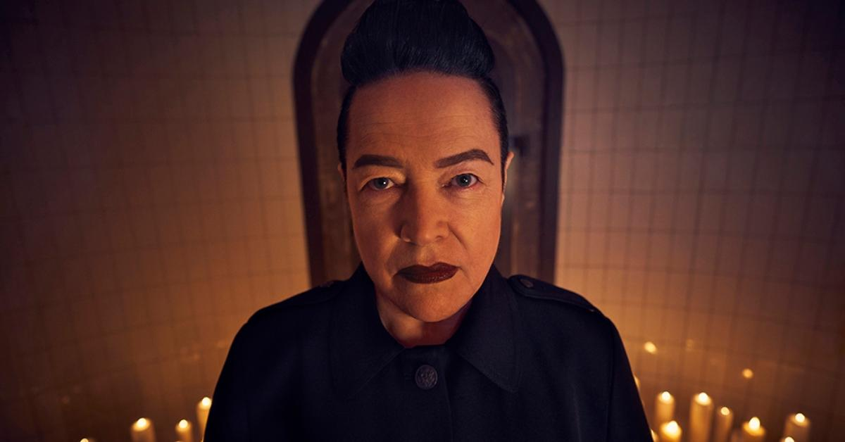 Is Kathy Bates Making an Appearance in 'American Horror ...