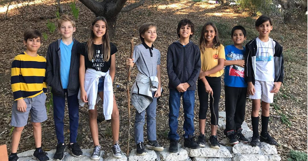 Octomom's Kids Now Are Seriously so Grown up — You'll Be Amazed