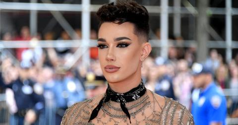 James Charles 'went to a dark place' after Tati Westbrook video