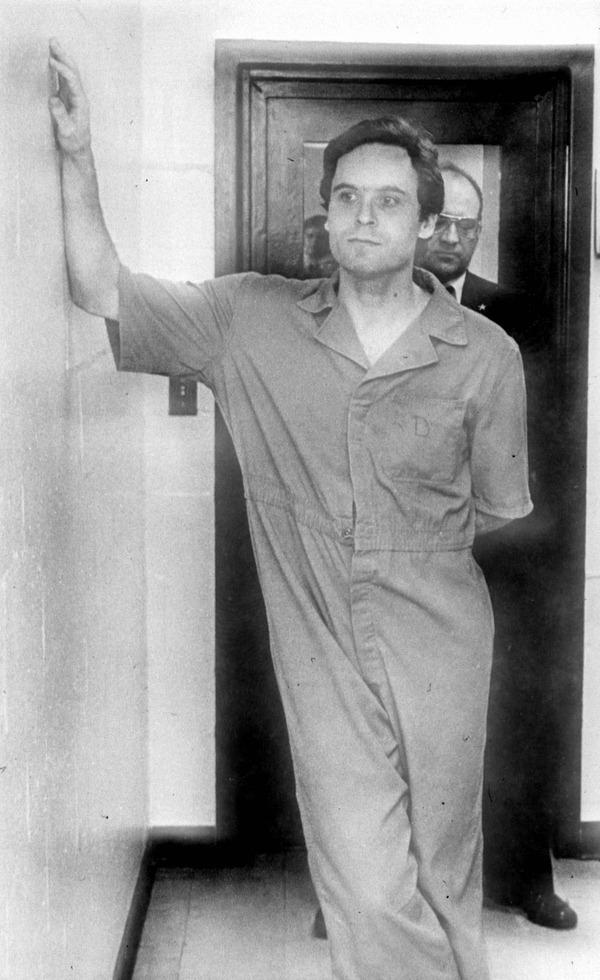 Who Was Ted Bundy S Girlfriend Diane Edwards And Where Is