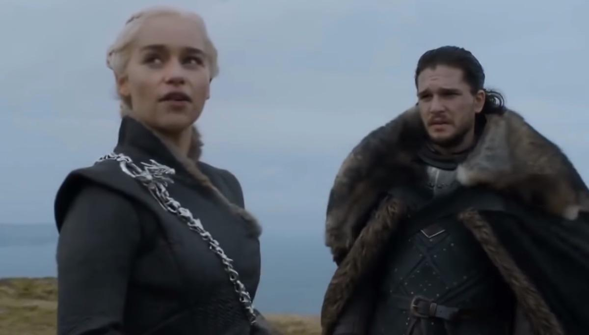 Are Jon Snow And Daenerys A Couple Game Of Thrones Theories