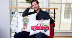 craig southern charm pillows