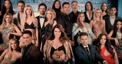 the opening credits of the show Vanderpump Rules