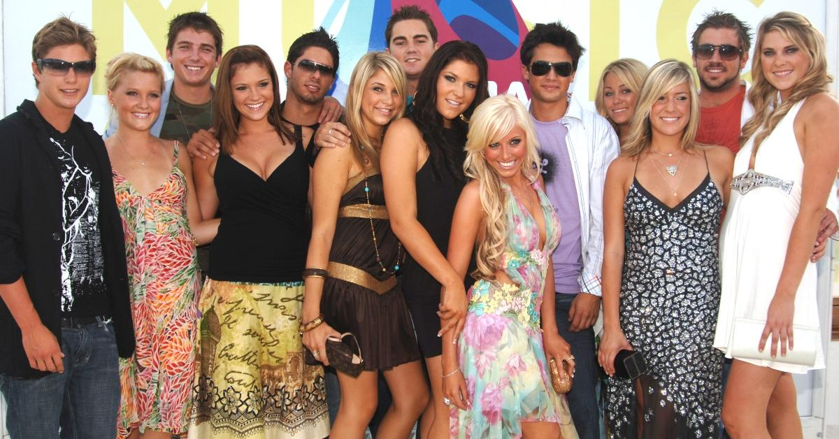 What Happened To The Cast Of Laguna Beach Where Are They Now