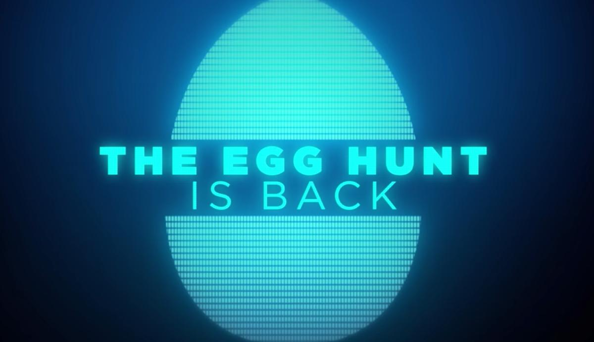 Roblox Easter Egg Hunt 2020 Is Going To Be A Hopping Good Time