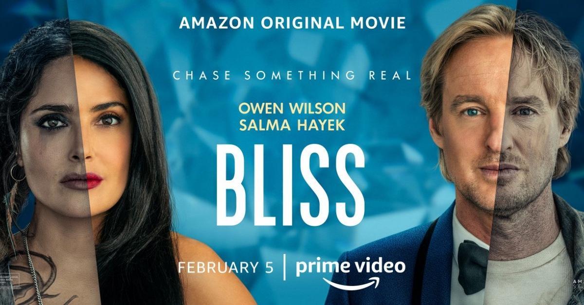 Bliss Movie