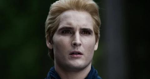 7 Facts About Carlisle Cullen Even Die Hard Twilight Fans Won T Know