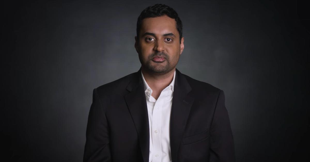 Srinivas Ayyagari From 'Spelling the Dream' Also Won Big on 'Jeopardy'