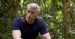 Anderson Cooper welcomed a son in April 2020.
