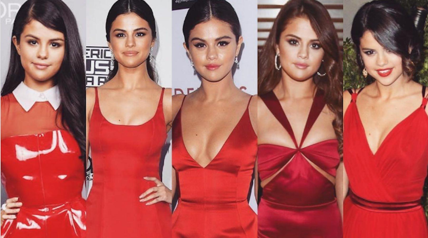 0bf0df53 Steffano Gabbana Calls Selena Gomez Ugly — IG Explodes