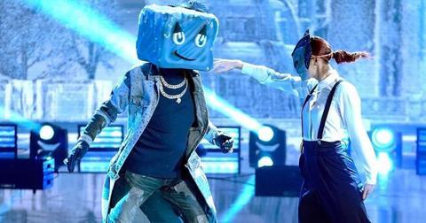 icecubemaskeddancer