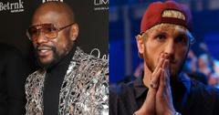 how much will logan paul make against mayweather