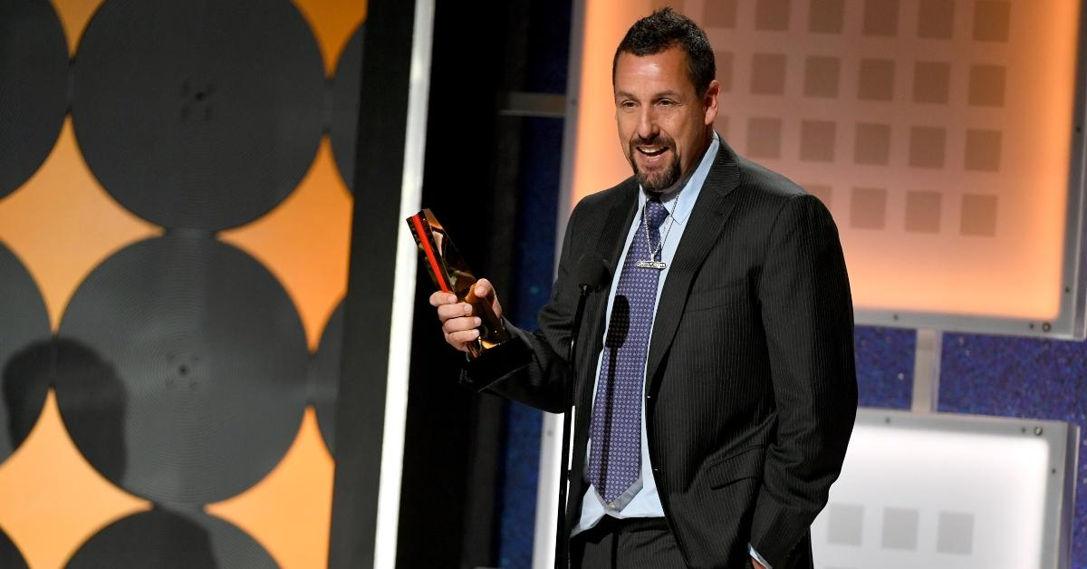 When Is Hubie Halloween Coming Out Adam Sandler S New Holiday Film