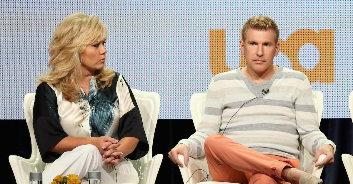 chrisley family lawsuit