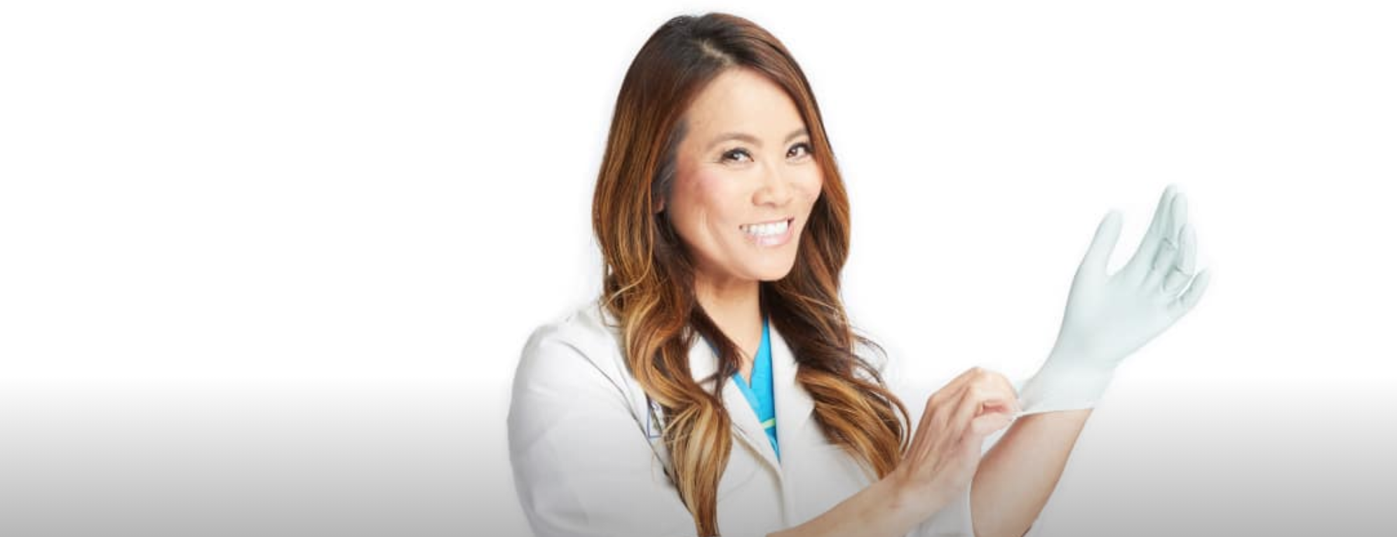 Is Dr Pimple Popper a real person?