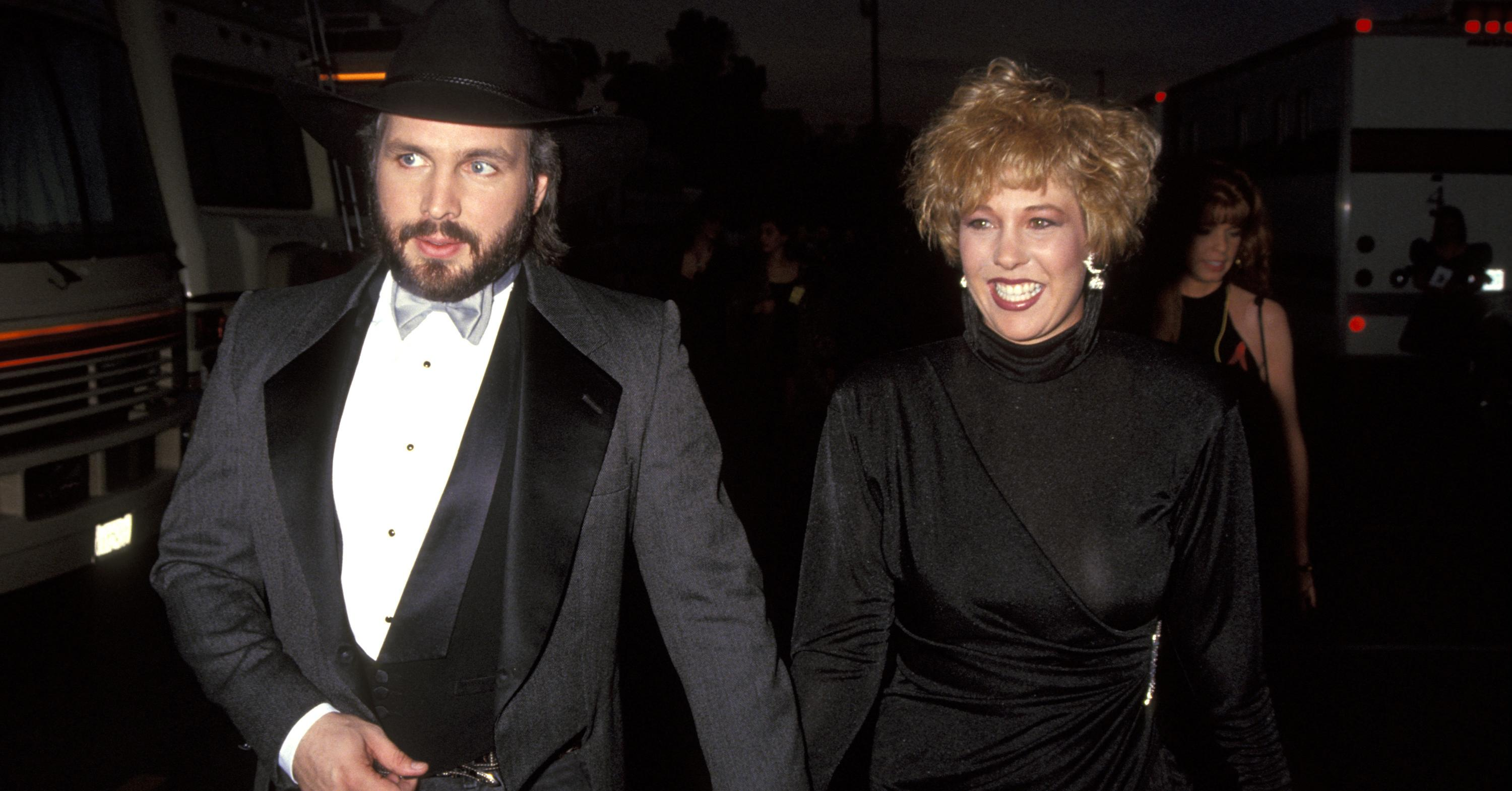 Garth Brooks Ex Wife On Their Marriage Divorce And Raising Their Kids
