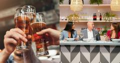 Top Chef Drinking Game