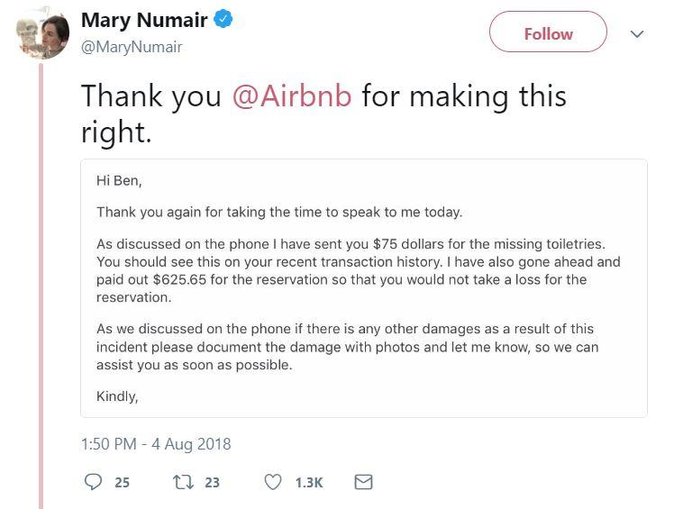 This Bible Group is an Airbnb Nightmare
