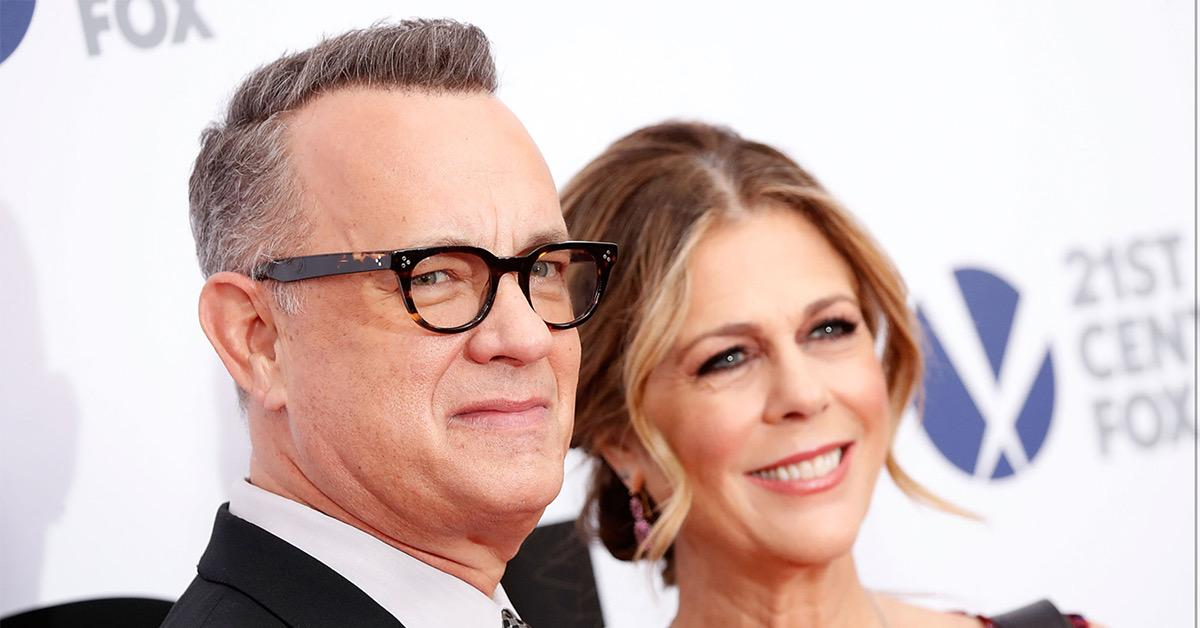 Is Tom Hanks a Greek Citizen? His Citizenship Has Created ...