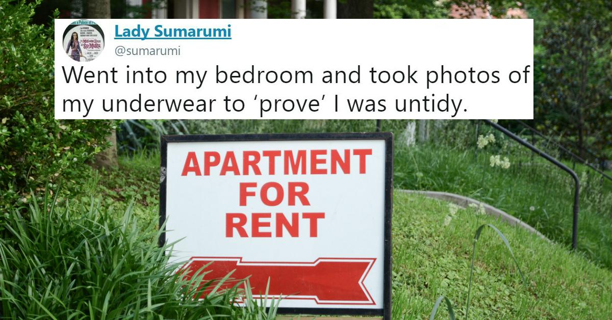 These Stories Prove That Landlords Are the Worst