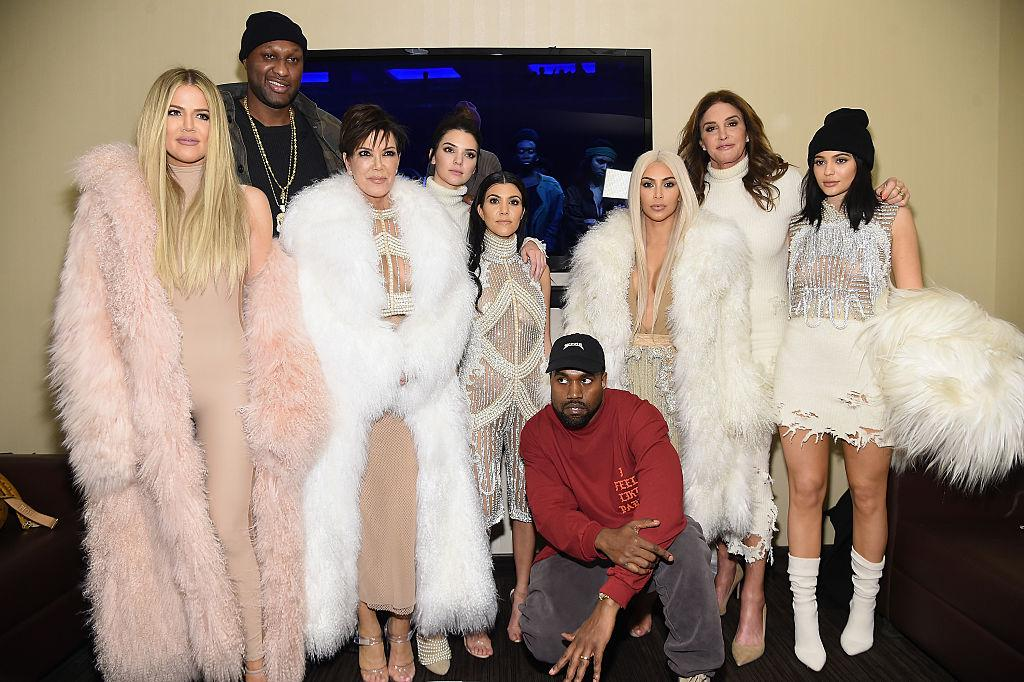 fded6475c0715 Every Kardashian Cheating Scandal in Recent Memory — Can You Keep Up