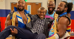 why did the new day split up