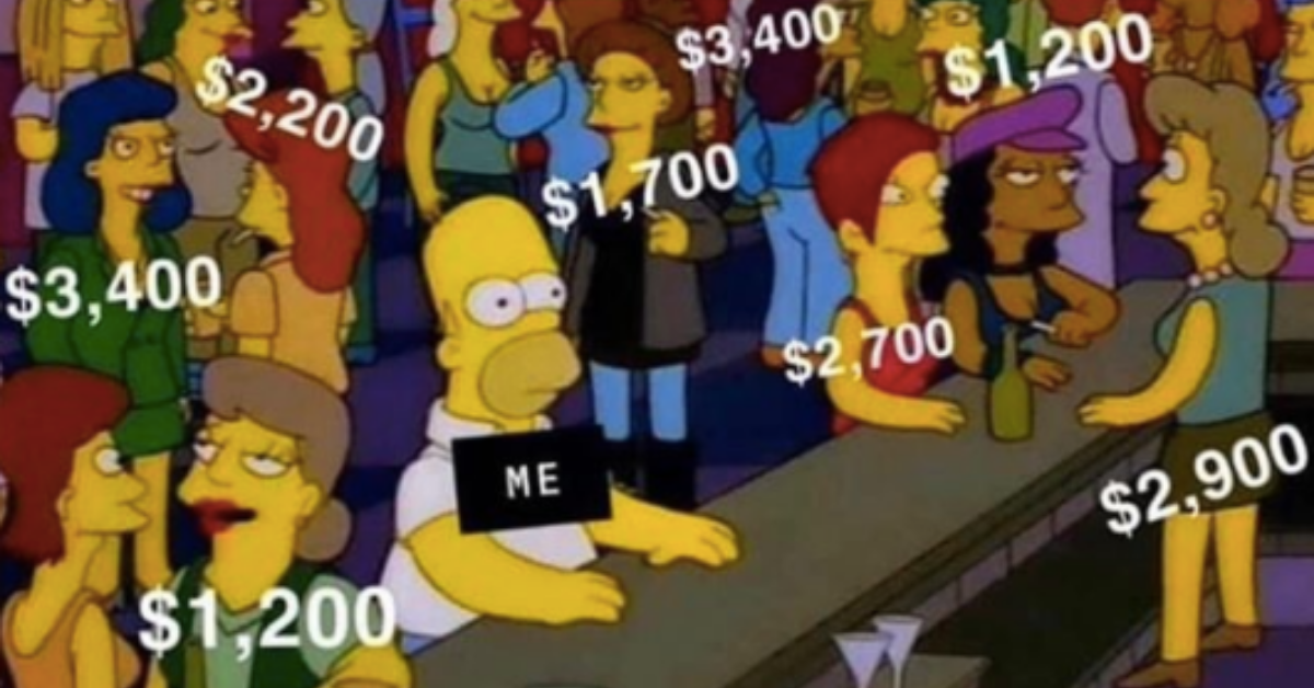 Here Are The Best Stimulus Deposit Memes