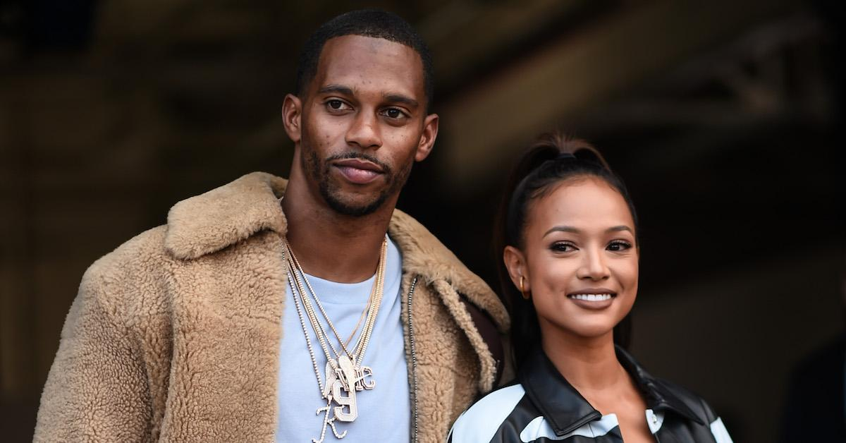 Are Victor Cruz and Karrueche Tran Still Together? Why the