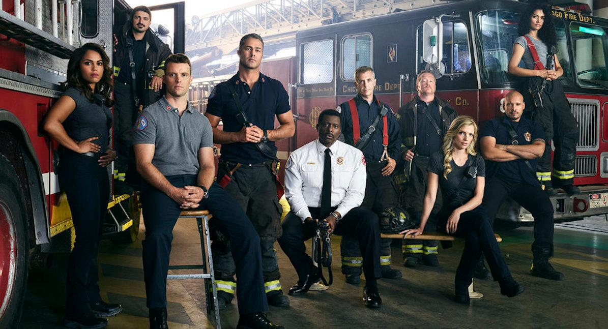 chicago fire topic page