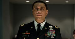Harry Lennix as General Swanwick