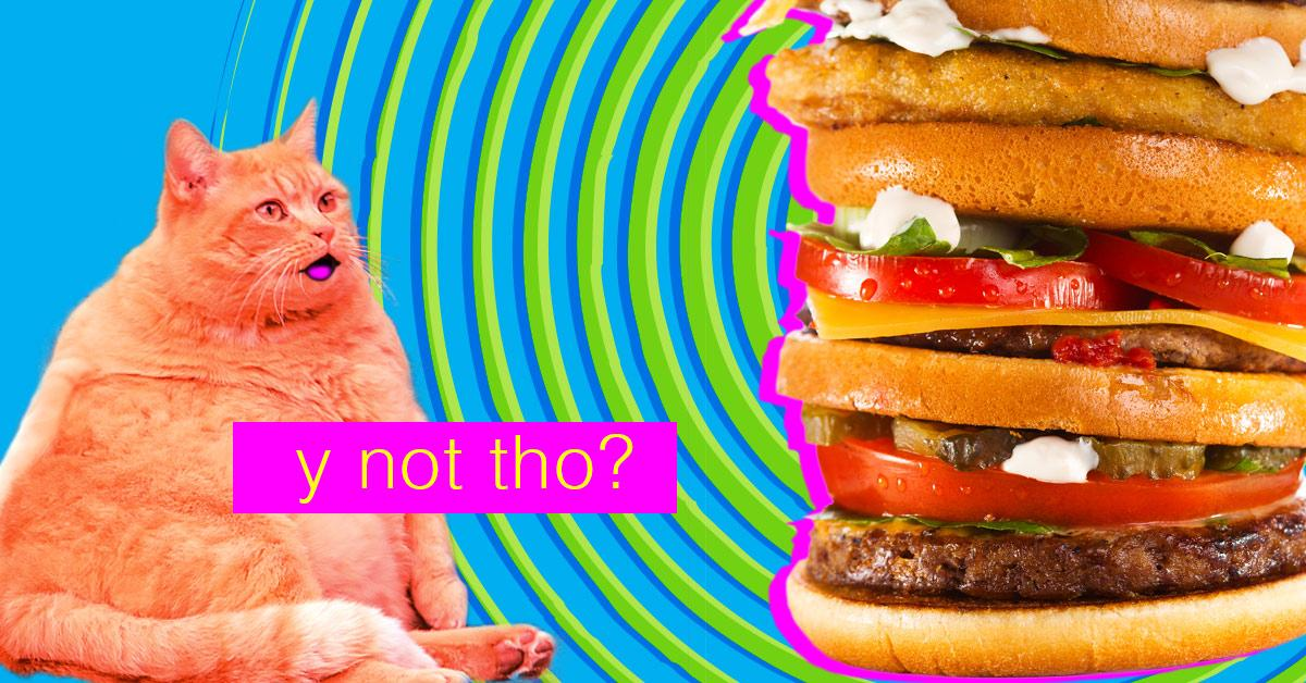 fast food you shouldnt eat