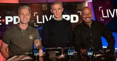 A&E series Live PD