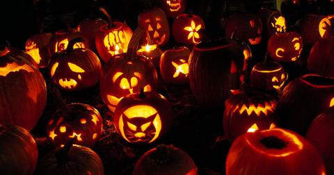 5 Easy And Scary Pumpkin Carving Ideas For A Stress Free