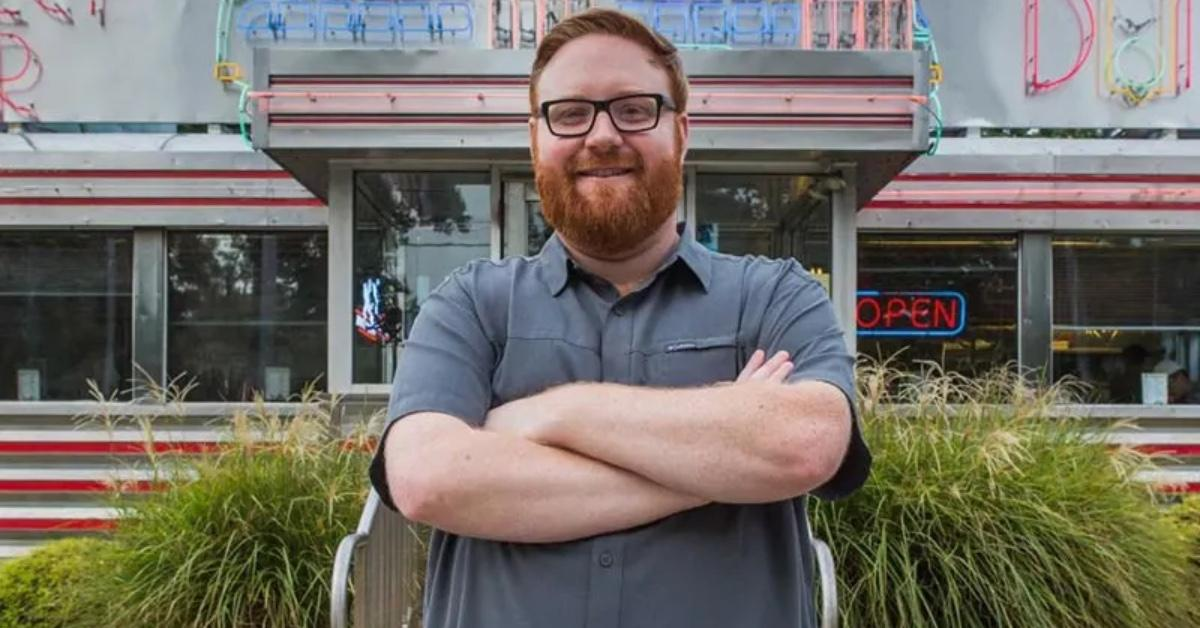 Food Network Cancels Pro-Life Star Josh Denny, But He Won't Back Down From Condemning Abortion