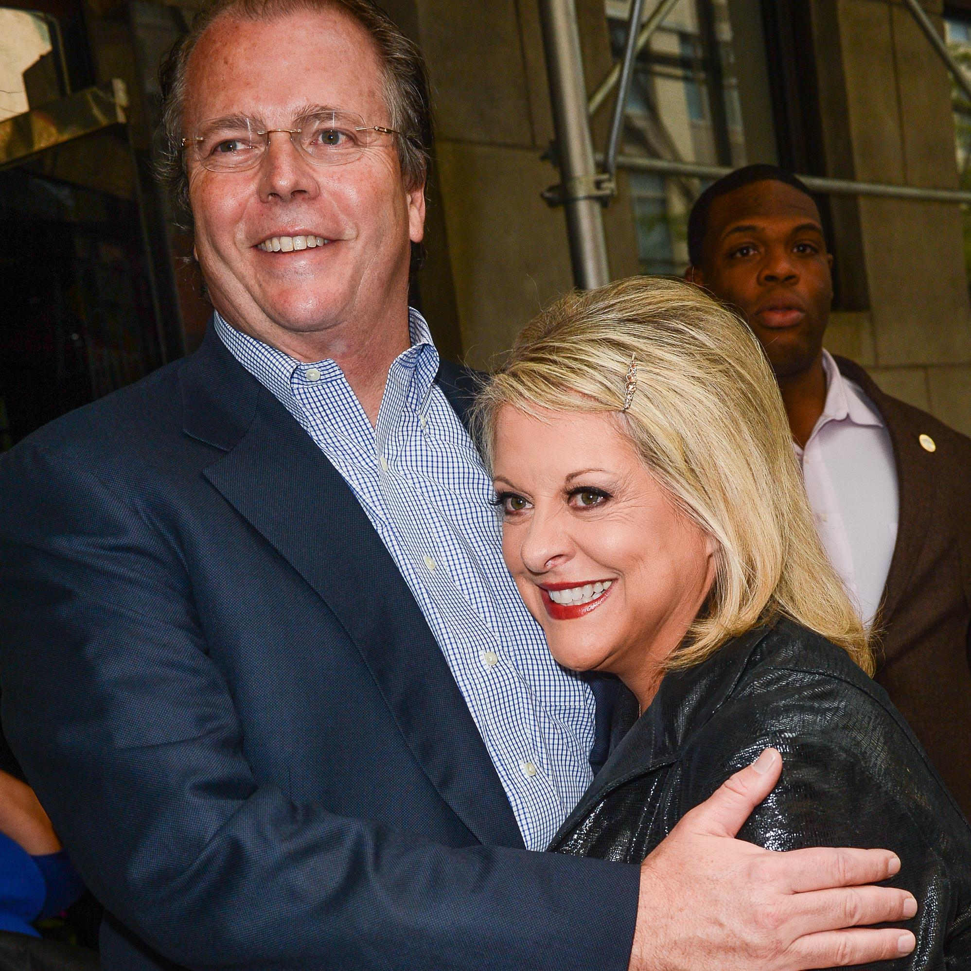 what happened to nancy grace fiance david linch