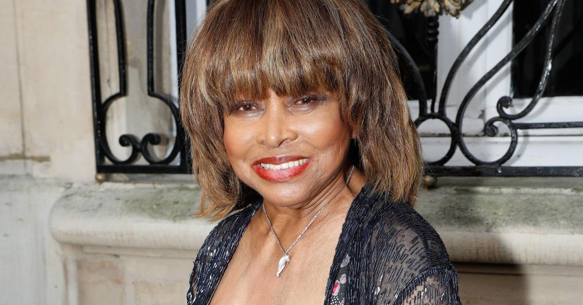What Does Tina Turner Look Like Now? What Happened Since ...