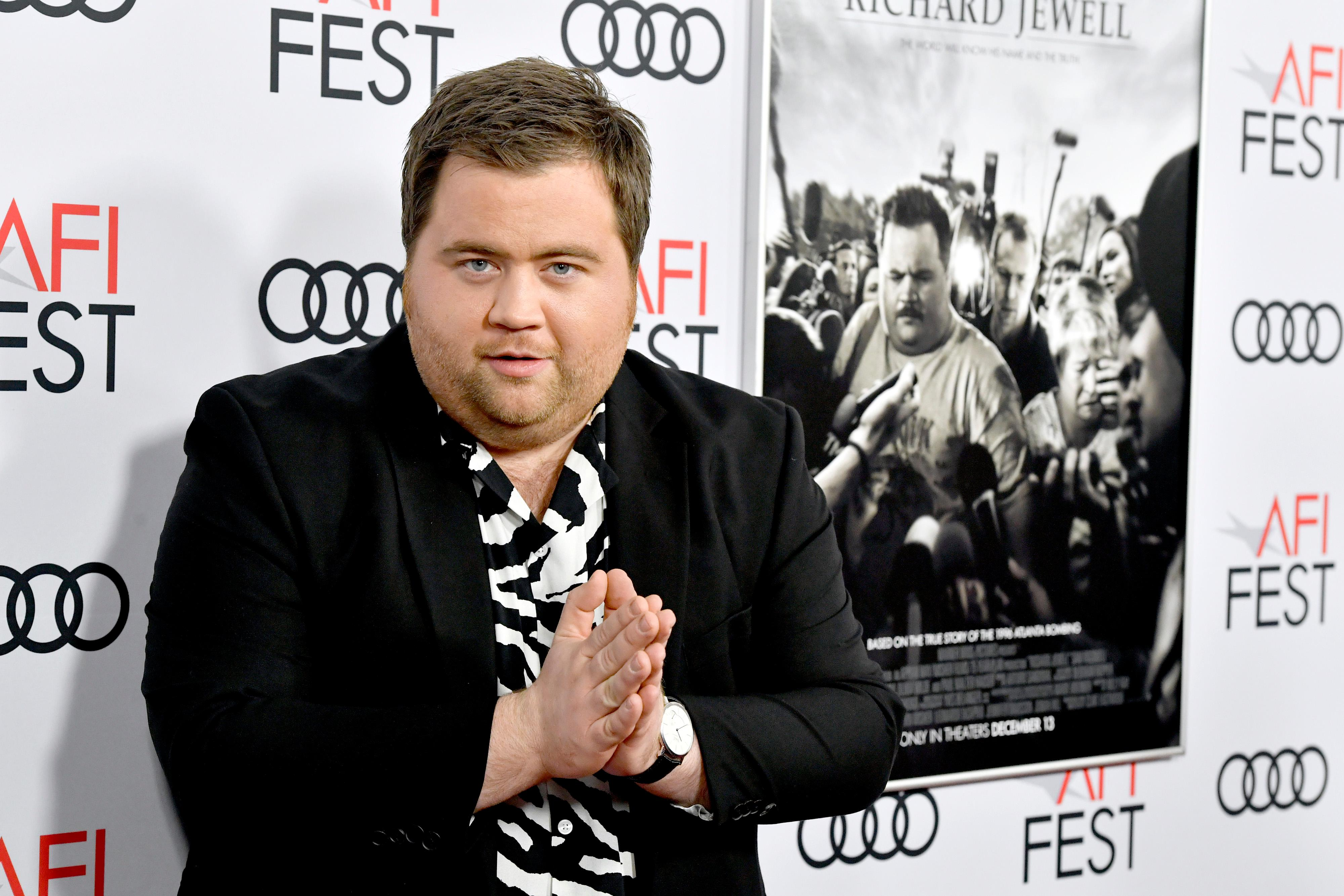 richard jewell movie controvery actor