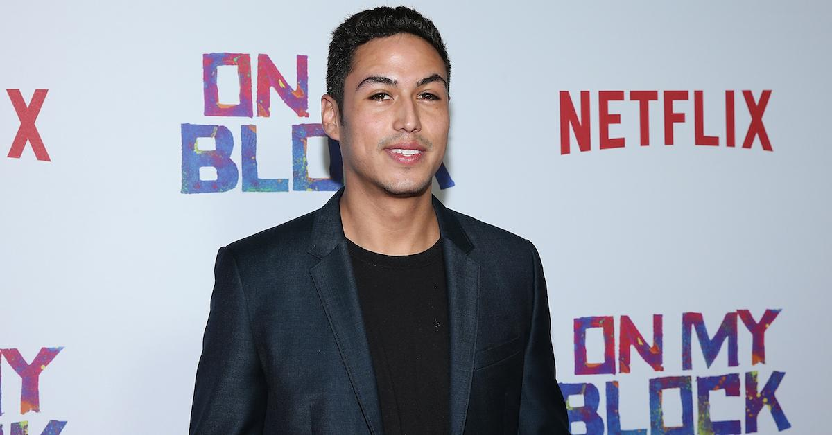Who Is Cesar's Brother in 'On My Block'? Meet the Insanely