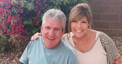 when did matt roloff and caryn meet