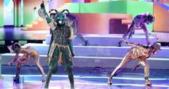 The Masked Dancer on FOX
